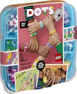 LEGO 41913 DOTS Bracelet Mega Pack Beads Jewellery
