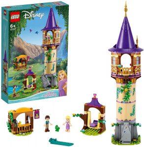 LEGO 43187 Disney Princess Rapunzel's Tower