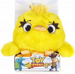 """TOY STORY 4 10"""" DUCKY"""