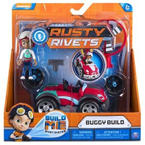 RUSTY VEHICLE BUILD PACK
