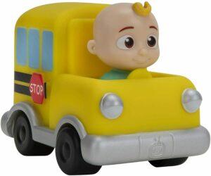 Cocomelon Vehicle - School Bus