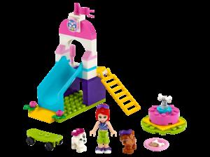 LEGO 41396 PUPPY PLAYGROUND