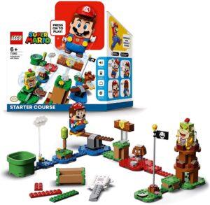 LEGO ADVENTURES WITH MARIO STARTER COURSE - 71360