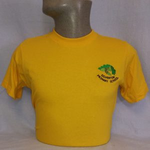 Silverton Primary School T Shirt