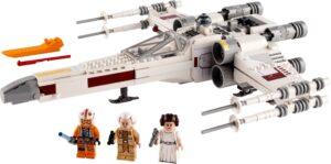 LEGO STAR WARS 75301 LUKE SKYWALKER?S X-WING FIGHTER