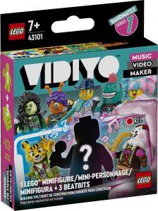 LEGO 43101 BANDMATES
