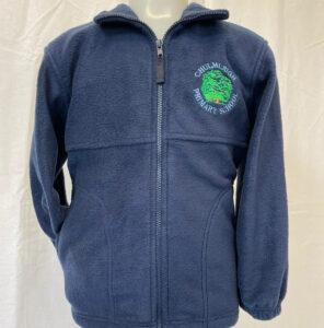 Chulmleigh Primary School Fleece