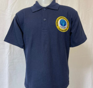 Monkerton Primary School PE Polo Shirt