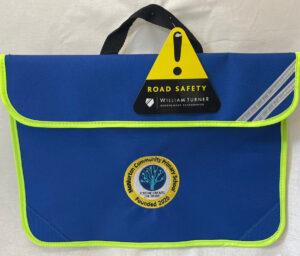 Monkerton Primary School Book Bag