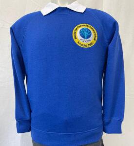 Monkerton Primary School Sweatshirt