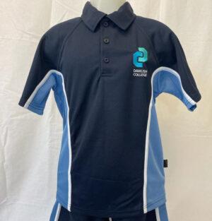 Dawlish College Sports Polo Shirt