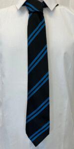 The Deaf Academy Tie
