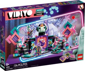 LEGO 43113 K-PAWP CONCERT