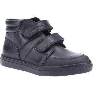 Hush Puppies Seth Boys School Shoe