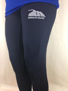 Sidmouth College Sports Leggings