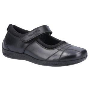 Hush Puppies Clara Girls School Shoe
