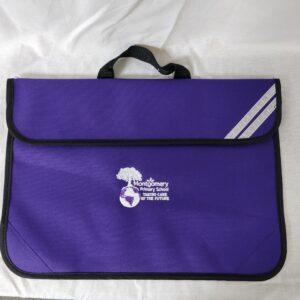 Montgomery Primary School Book Bag