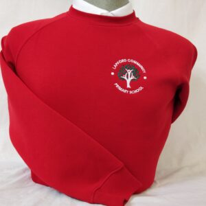 Lapford Primary School Sweatshirt