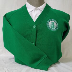 Chagford Primary School Cardigan Sweatshirt