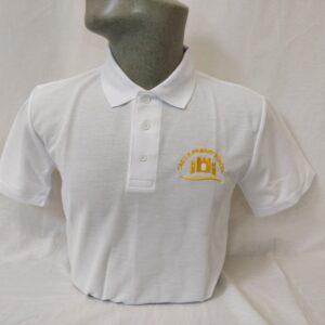 Castle Primary School Polo Shirt