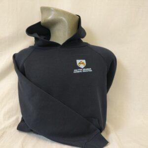 Colyton Grammar 6th Form PE Hooded Sweatshirt