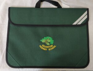 Silverton Primary School Book Bag